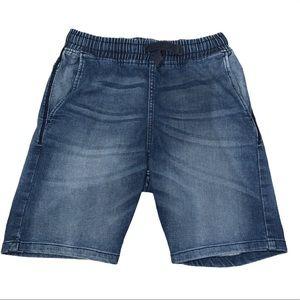 H&M Boy's Denim Shorts Size 13/14 Youth